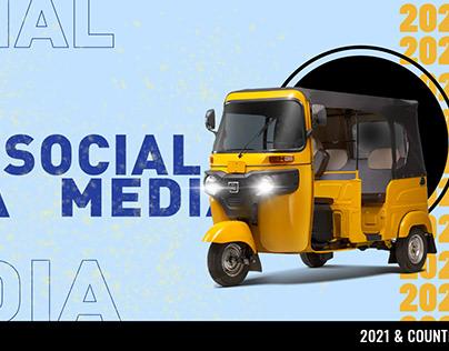 Social Media - Bajaj Nigeria