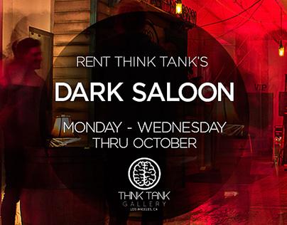 Think Tank Social Media Promotion