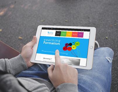 IG Coaching - Webdesign & Website