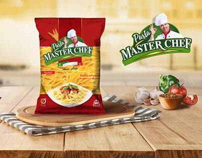 Masterchef Pasta Packaging Design