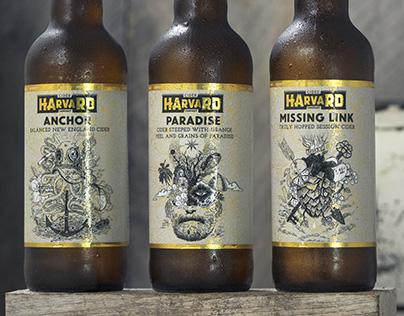 Cider Range / HARVARD