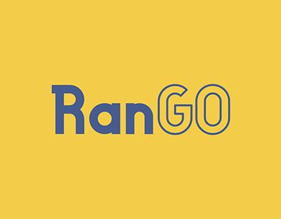 UI/UX | RanGO