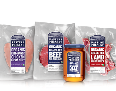 Pasture Present Farm Fresh Meat