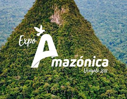 Expo Amazónica 2018