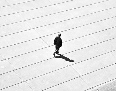 Aesthetic loneliness