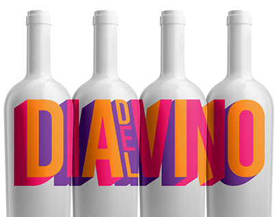 Wine Day / Visual Identity 2018