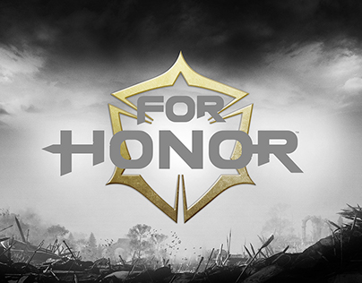 Ubisoft - For Honor (Icon)