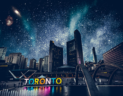 Toronto: City Of Dreams