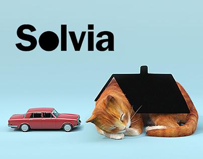 Solvia 2016 - Banc Sabadell