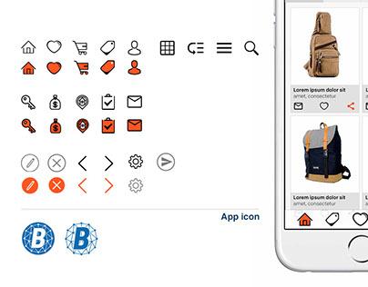 Bonobo app icon