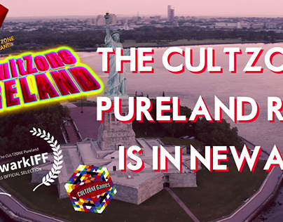 The CULTZONE Pureland Teaser WAKE UP IN THAT CITY