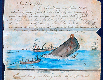 Nantucket's Roots in Whaling