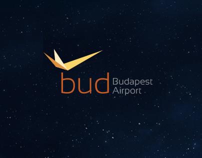 Bud Visual Identity