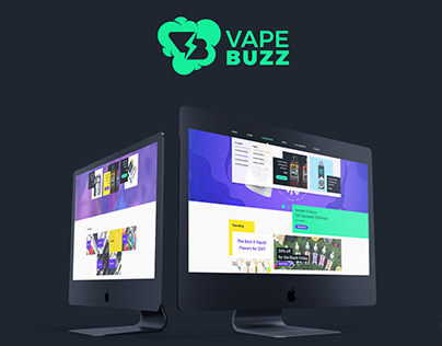 VapeBuzz Web