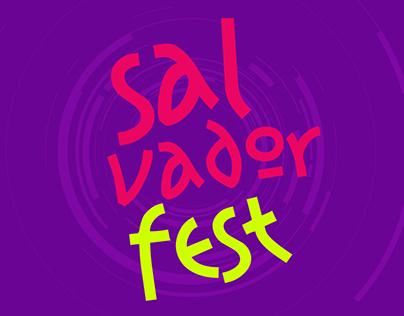 Salvador Fest