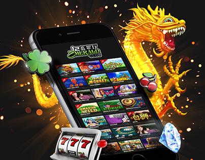 12BET Casino Banners & Assets