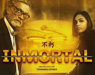 Inmortal_Una película de Fernando Spiner