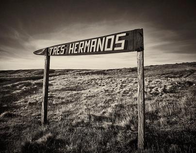 Tres Hermanos - Tierra del Fuego