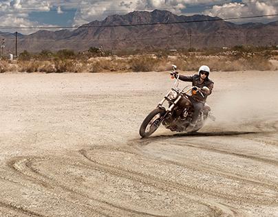 Jeep - Harley Davidson ICONS 2018
