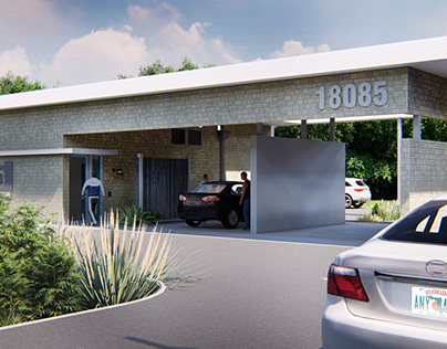 A-001 Five Springs Auto Wash