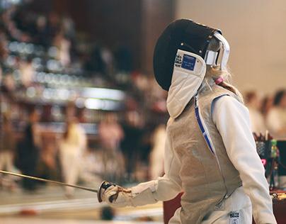 Fencing 2017