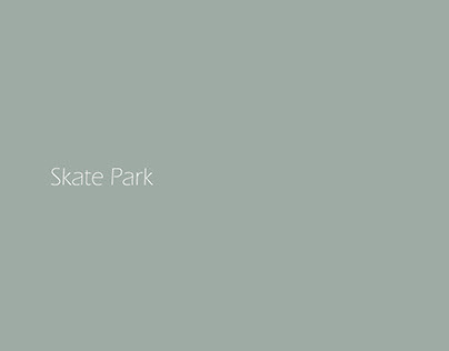 Skate Park - Quarantena