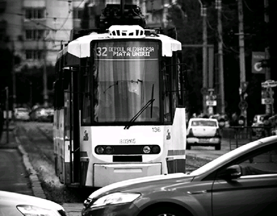 Tramways of Bucharest