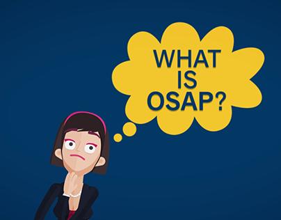 OSAP Explainer Video