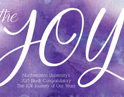 The JOY Program 2015