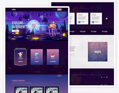 🎓 Kids Ed Web UI