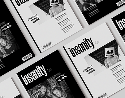 Revista Insanity