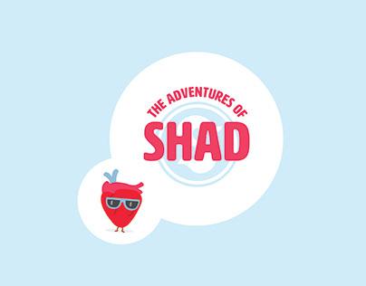 SHADRACH'S CAMPAIGN