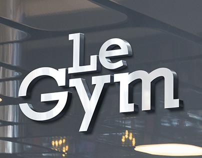 Le Gym - Brazil