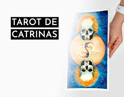CATRINA TAROT