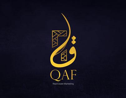 QAF - Logo & Brand Identity