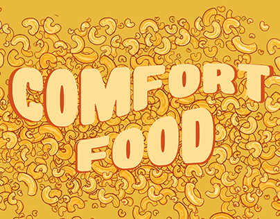 Comfort Food (Animated Short)