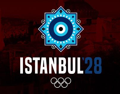 Jogos Olímpicos Istanbul '28