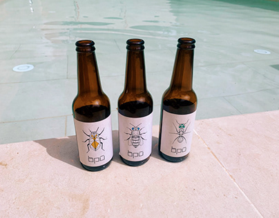 Cervezas de diseño