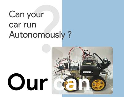 Can your car run Autonomously?