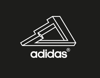 ADIDAS: IMPOSSIBLE IS NOTHING (NON-OFFICIAL LOGO)