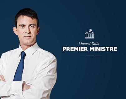 Compte : Matignon / Premier Ministre