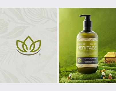Brand | Hachi Vietnam - Rebrand