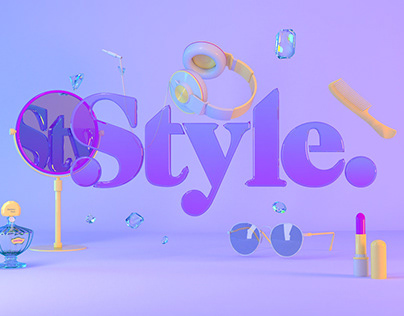 STYLE CHANNEL IDENT