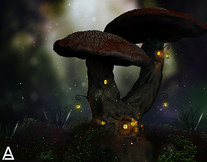 Fungal House