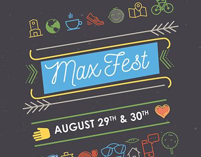 MaxFest 2015