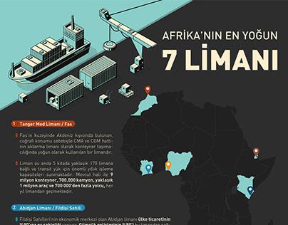 Merhaba Afrika   Infographic Designs