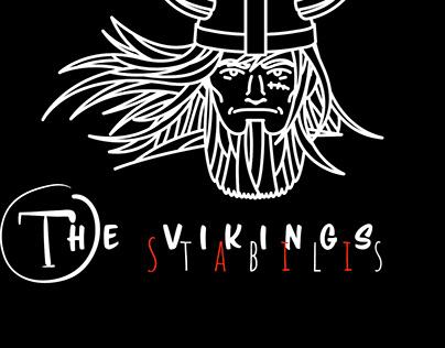 The Royal Anglian Regiment - The Vikings