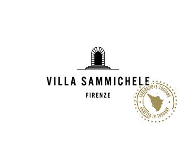 Villa Sammichele