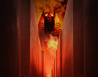 Anubis: The God of Death