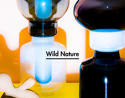 ELLE DECORATION: Wild Nature